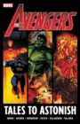Avengers: Tales To Astonish - Book
