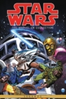Star Wars: The Marvel UK Collection Omnibus - Book
