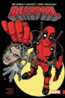 Deadpool: World's Greatest Vol. 2 - Book
