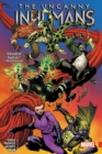 Uncanny Inhumans Vol. 2 - Book