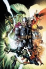 New Avengers By Brian Michael Bendis: The Complete Collection Vol. 5 - Book