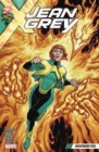 Jean Grey Vol. 1: Nightmare Fuel - Book