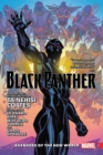 Black Panther Vol. 2: Avengers Of The New World - Book