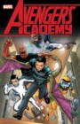 Avengers Academy: The Complete Collection Vol. 2 - Book