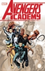 Avengers Academy: The Complete Collection Vol. 1 - Book