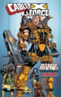 Cable & X-force: Onslaught Rising - Book