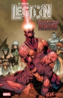 X-men: Legion - Shadow King Rising - Book