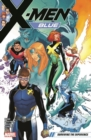 X-men Blue Vol. 5: Surviving The Experience - Book