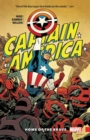 Captain America By Waid & Samnee: Home Of The Brave - Book