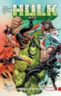 Hulk: World War Hulk Ii - Book