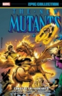 New Mutants Epic Collection: Curse Of The Valkyries - Book