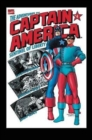 Captain America: The Adventures Of Captain America - Book