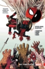 Spider-man/deadpool Vol. 7: My Two Dads - Book