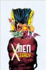 Legion: X-men Legacy Vol. 1 - Prodigal - Book