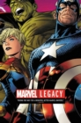 Marvel Legacy - Book