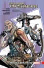 Old Man Hawkeye Vol. 2: The Whole World Blind - Book