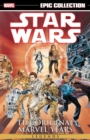 Star Wars Legends Epic Collection: The Original Marvel Years Vol. 3 - Book