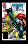 Thor Epic Collection: Worldengine - Book