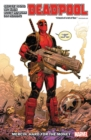 Deadpool By Skottie Young Vol. 1: Mercin' Hard For The Money - Book