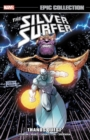 Silver Surfer Epic Collection: Thanos Quest - Book