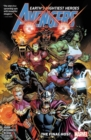 Avengers By Jason Aaron Vol. 1: The Final Host - Book