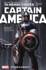 Captain America By Ta-nehisi Coates Vol. 1: Winter In America - Book