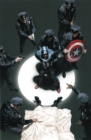 Captain America By Ta-nehisi Coates Vol. 2: Captain Of Nothing - Book