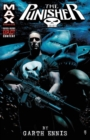 Punisher Max By Garth Ennis Omnibus Vol. 2 - Book