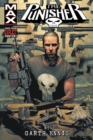 Punisher Max By Garth Ennis Omnibus Vol. 1 - Book