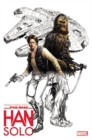Color Your Own Star Wars: Han Solo - Book