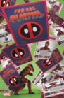 You Are Deadpool - Book