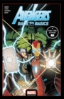 Avengers: Back To Basics - Book