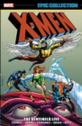 X-men Epic Collection: The Sentinels Live - Book