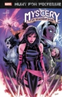 Hunt For Wolverine: Mystery In Madripoor - Book