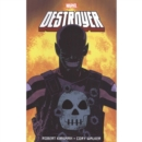 Destroyer By Robert Kirkman - Book