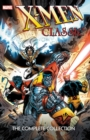 X-men Classic: The Complete Collection Vol. 1 - Book