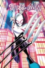Spider-gwen Vol. 3 - Book