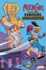 Moon Girl And The Marvel Universe - Book