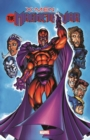 X-men: The Magneto War - Book