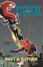 X-men: Cyclops & Phoenix - Past & Future - Book