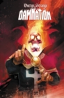 Doctor Strange: Damnation - Book