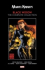 Marvel Knights: Black Widow By Grayson & Rucka - The Complete Collection - Book
