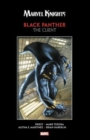 Marvel Knights Black Panther By Priest & Texeira: The Client - Book