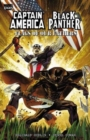 Captain America/black Panther: Flags Of Our Fathers (new Printing) - Book