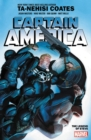 Captain America By Ta-nehisi Coates Vol. 3: The Legend Of Steve - Book