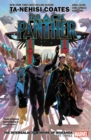 Black Panther Book 8: The Intergalactic Empire Of Wakanda Part Three - Book