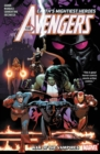 Avengers By Jason Aaron Vol. 3: War Of The Vampire - Book