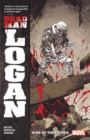 Dead Man Logan Vol. 1 - Book