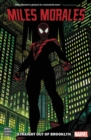 Miles Morales: Spider-man Vol. 1 - Book