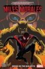 Miles Morales Vol. 2: Bring On The Bad Guys - Book